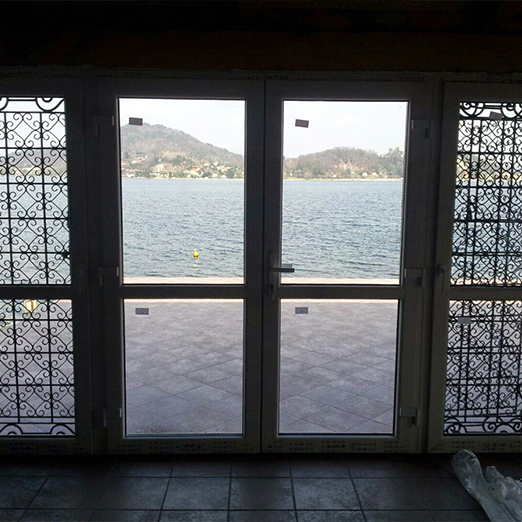 porte finestre in pvc